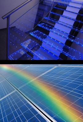 Lighting and Solar
